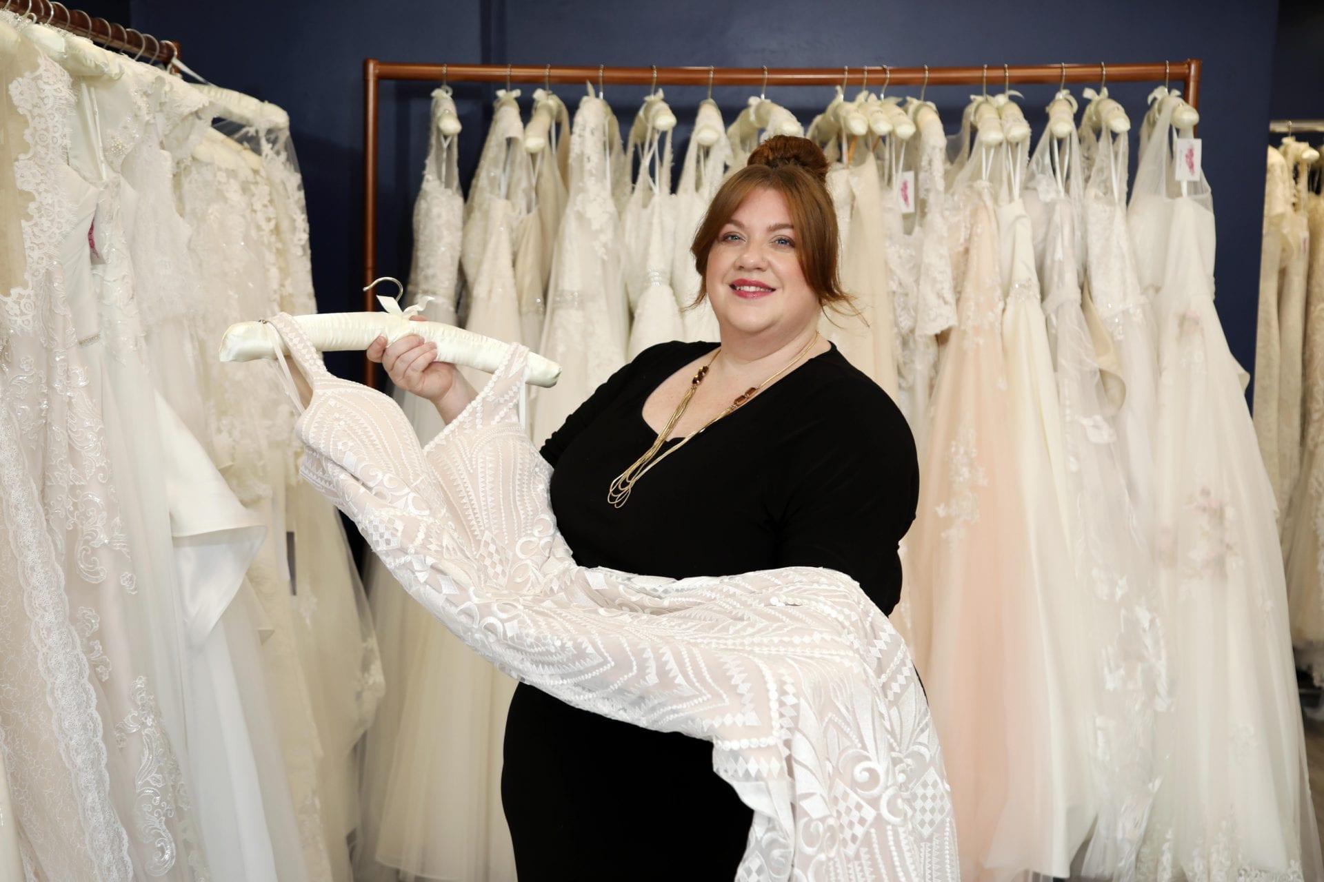 Curvy Chic Bridal