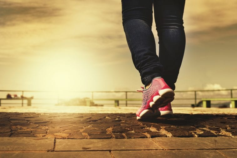 January's gone? What about February? Is it gone too?Ever get the feeling that it's too late to start exercising? It's already the first quarter and you've made any progress. Better try next year.