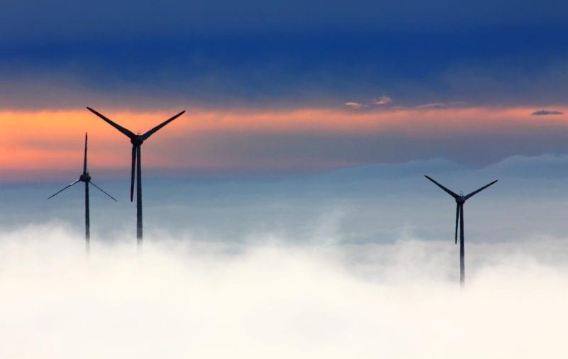 renewables sector