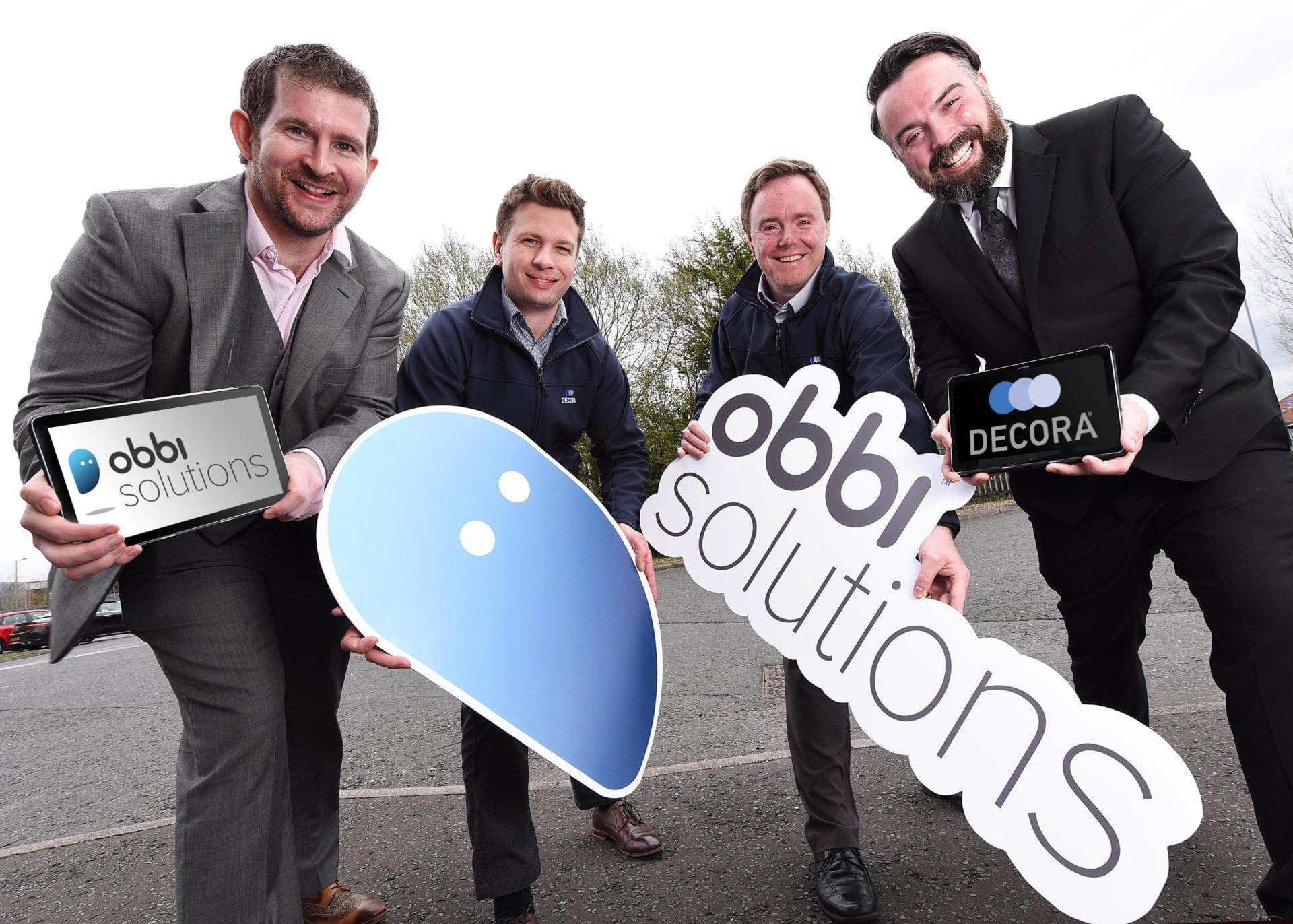 Obbi Solutions,
