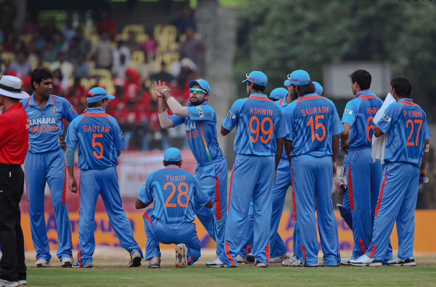Do Brands Pay Too Much For Indian National Cricket Team