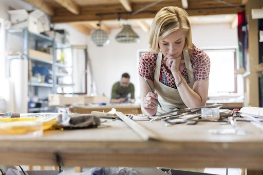 Self-employed - 5 Tips on how to get a Mortgage