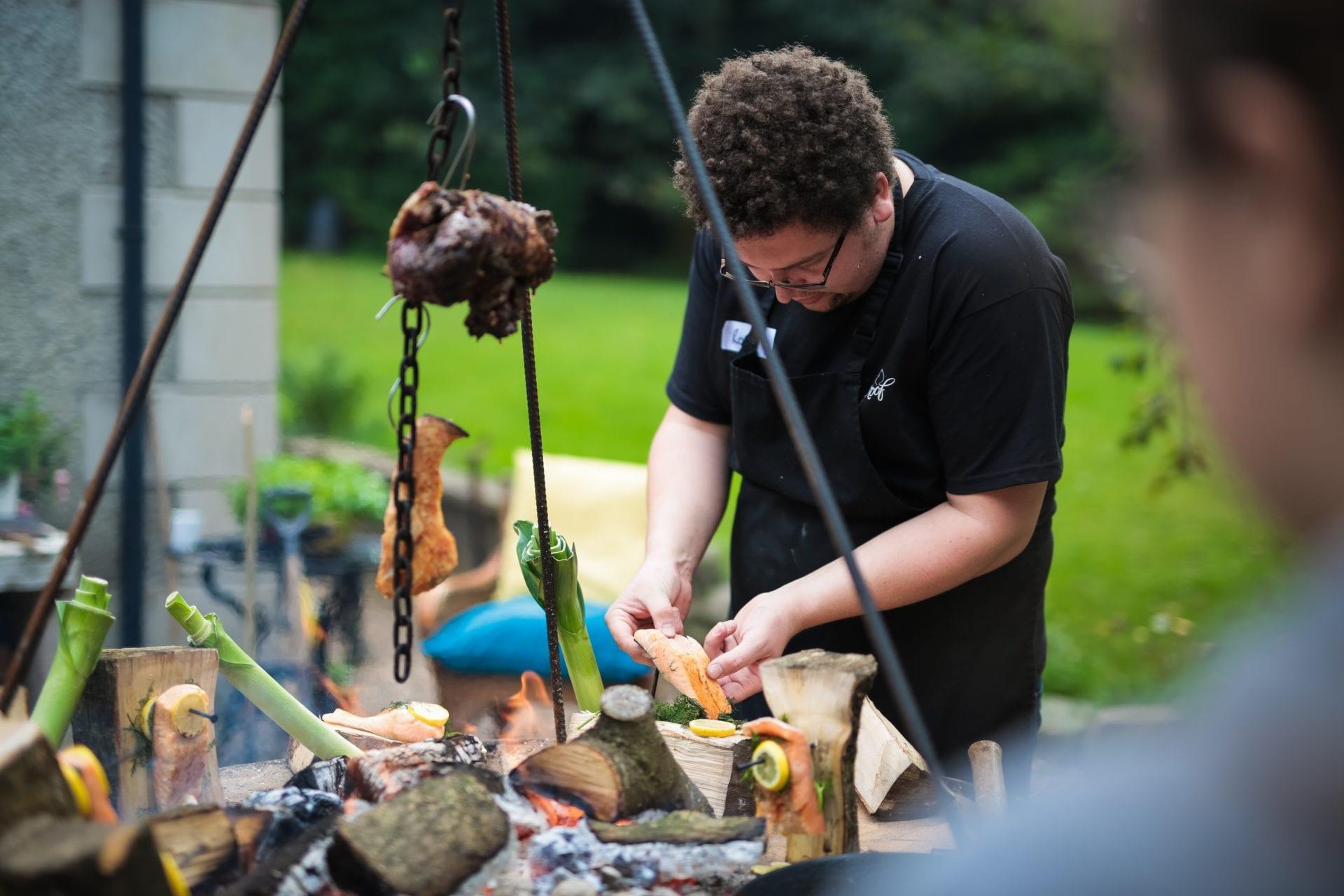 Armagh Food & Cider Festival.