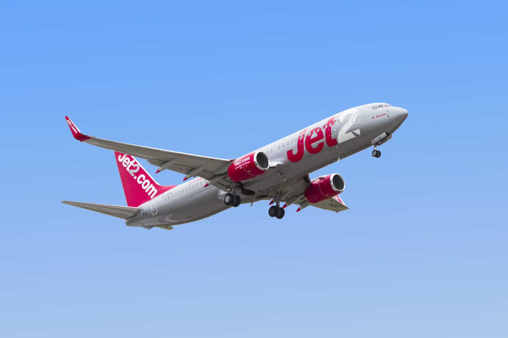 Jet2 adds capacity to the Canary Islands in response to demand