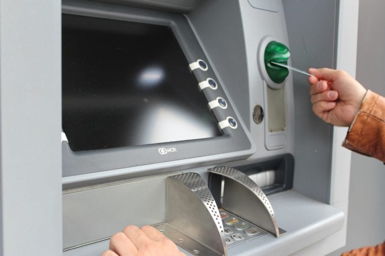 free ATMs