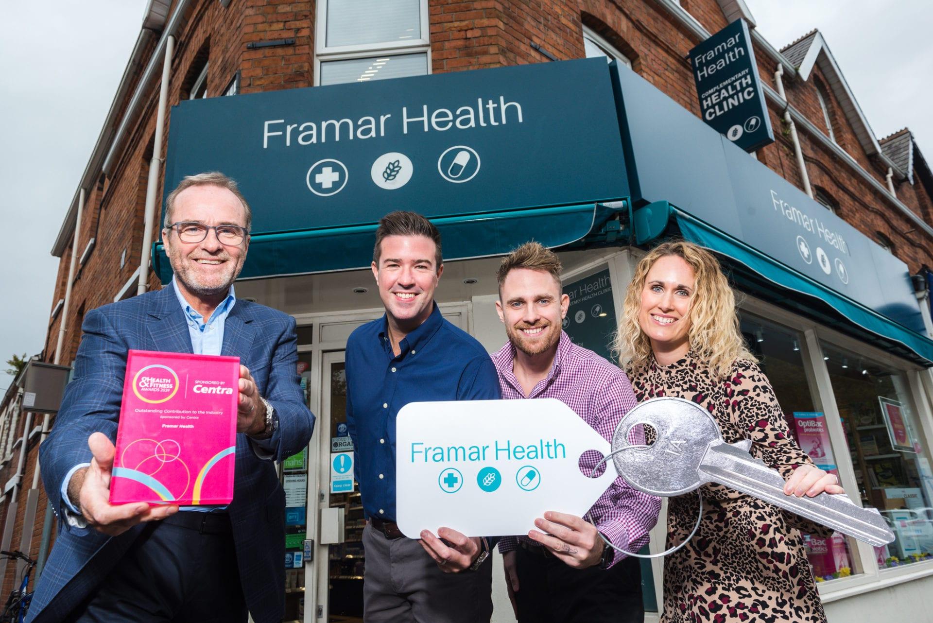 Framar Health