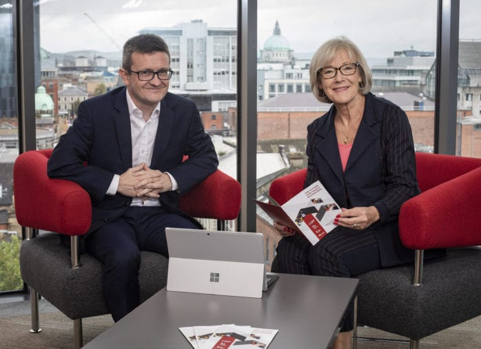 Northern Ireland Family Business Forum