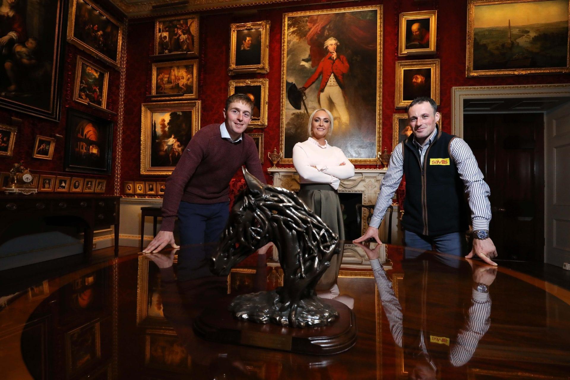 National Hunt race Northern Ireland
