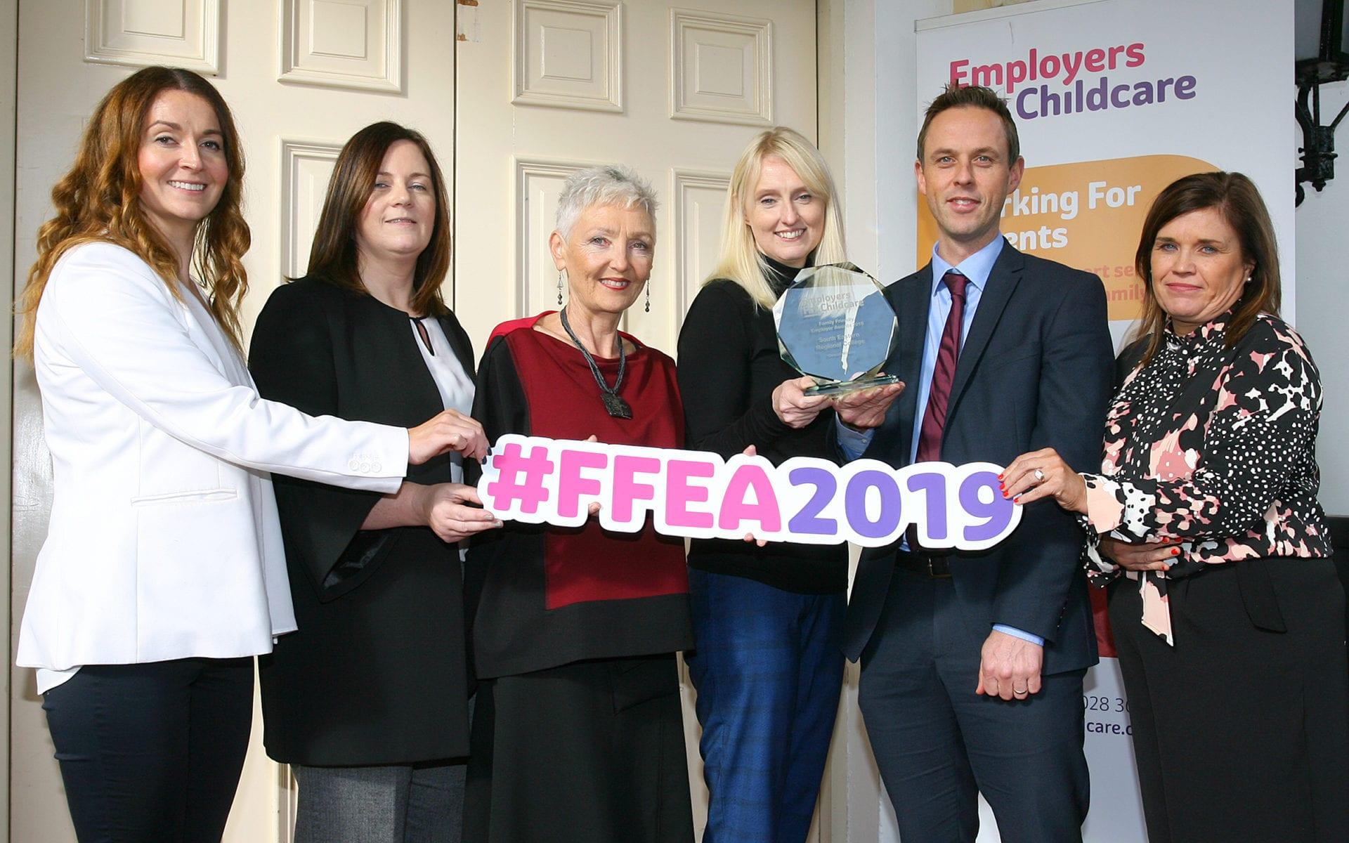 Family Friendly Employer Awards