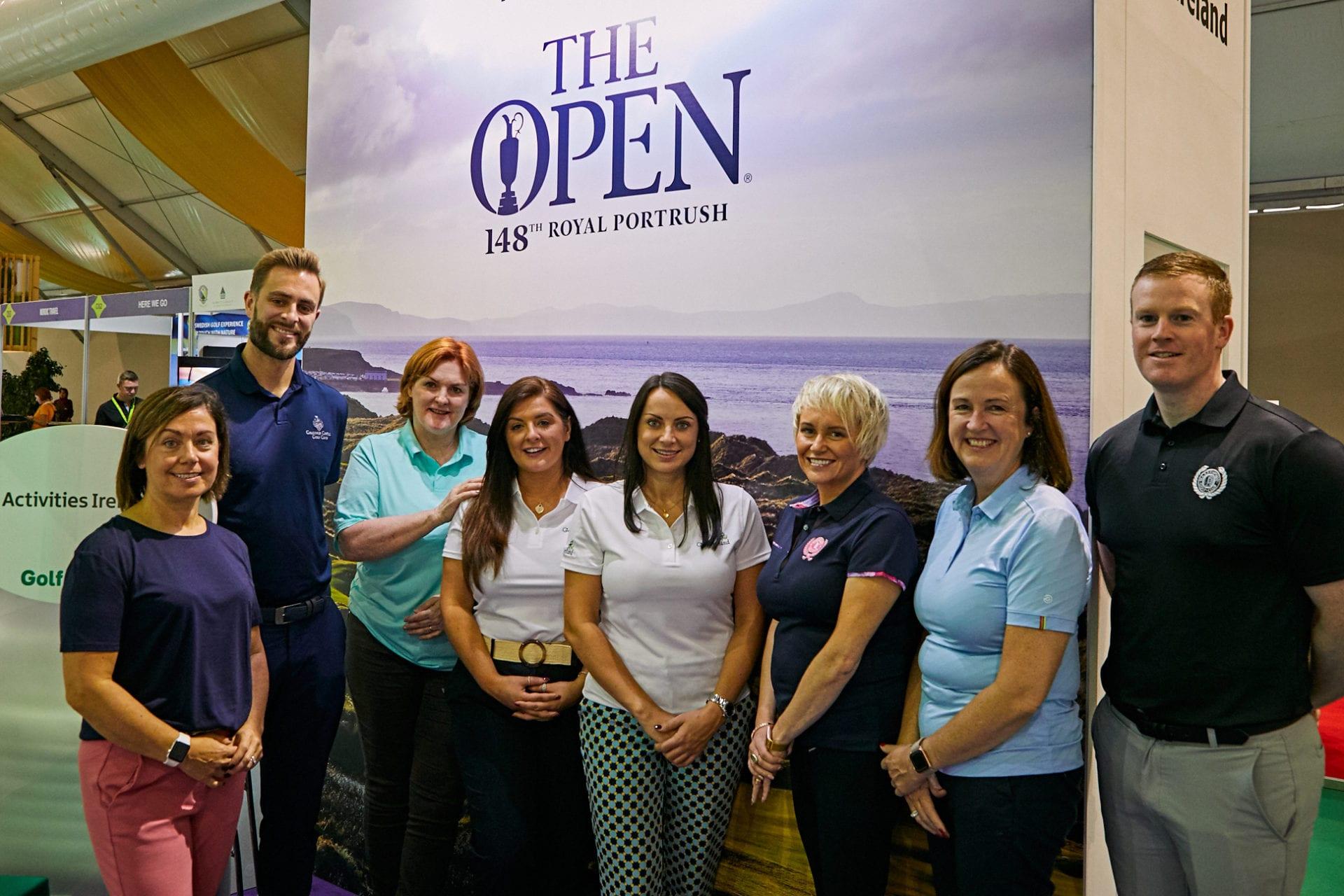 International Golf Travel Market