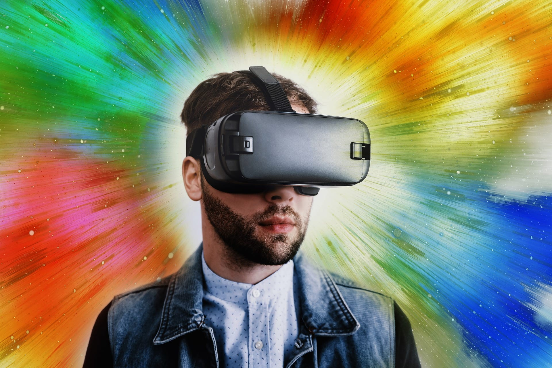 Is there a place for VR in retail? · BUSINESSFIRST