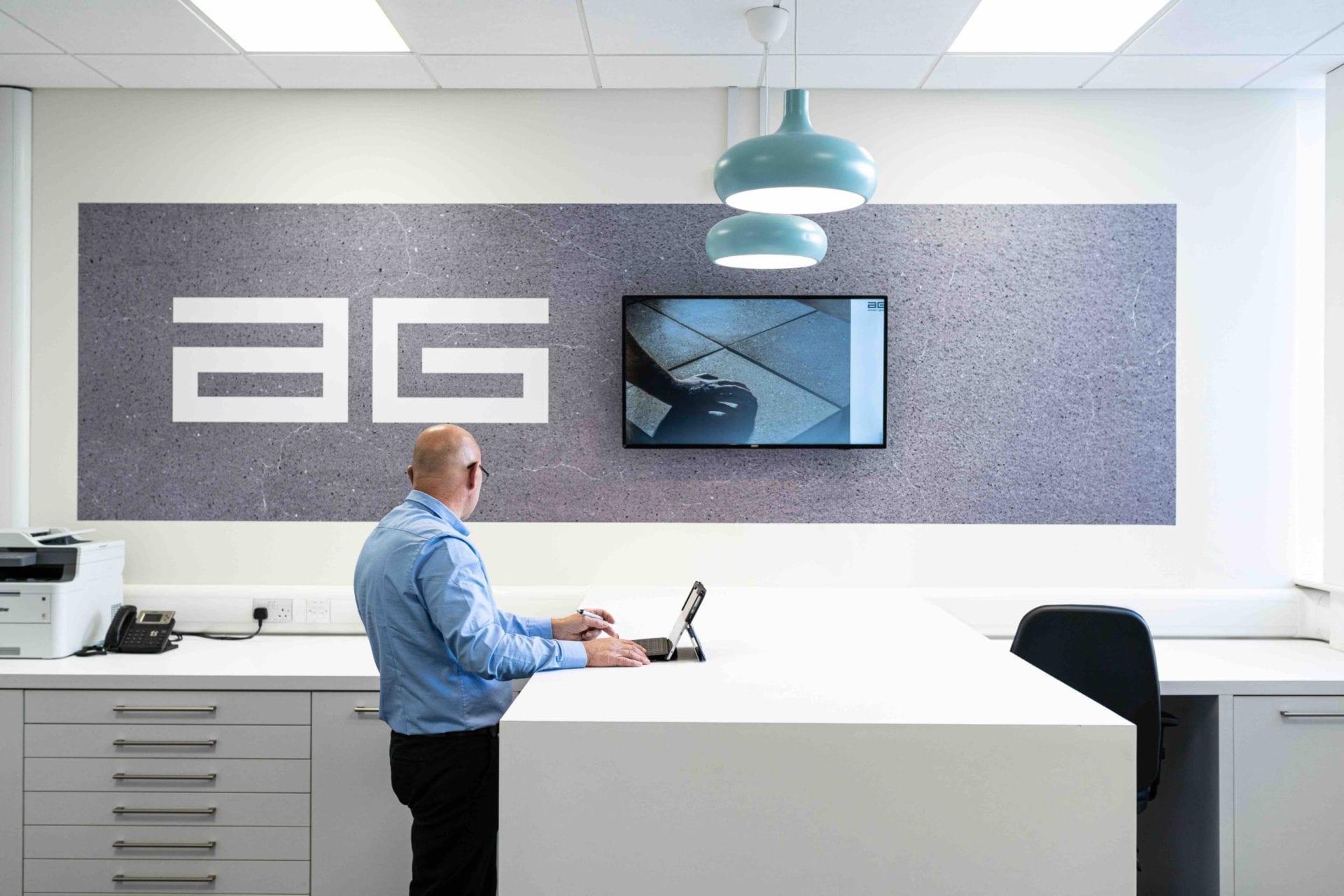 AG Specification Centre Dublin