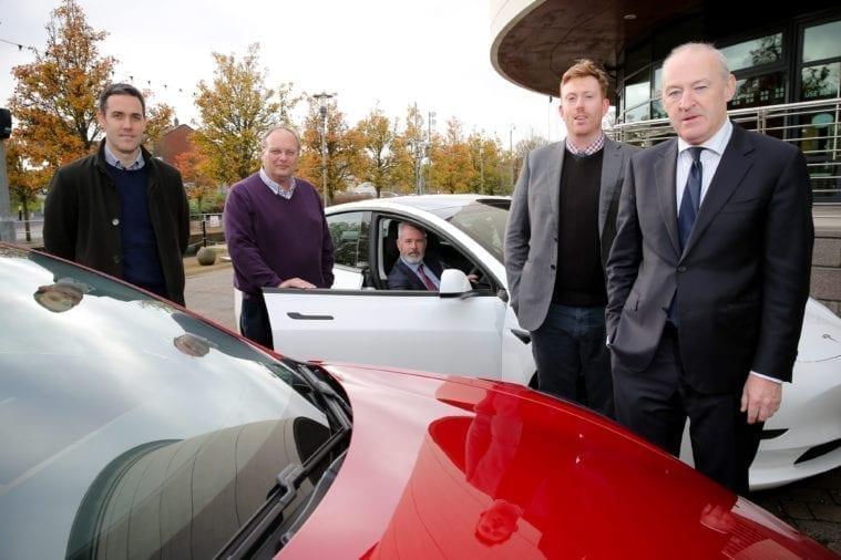 renewable transport