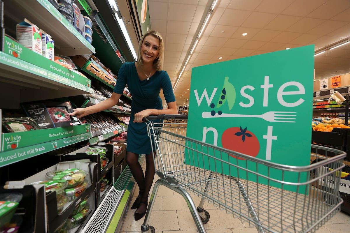 Waste Not' initiative
