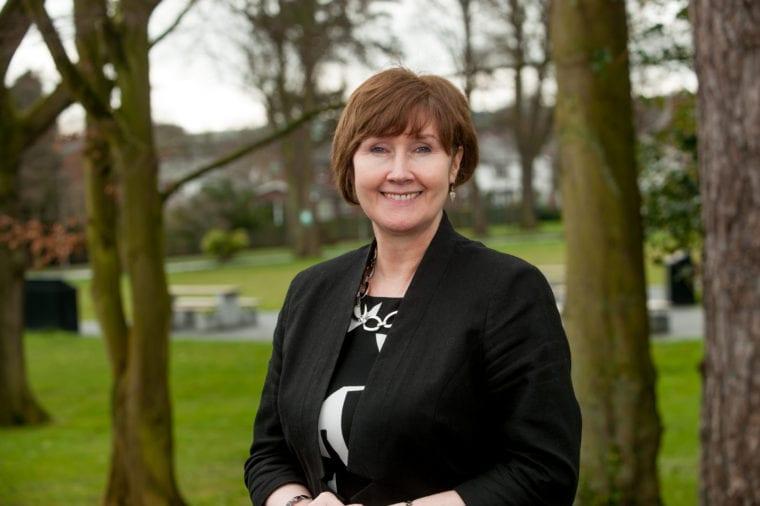 Lynn Myers MBE