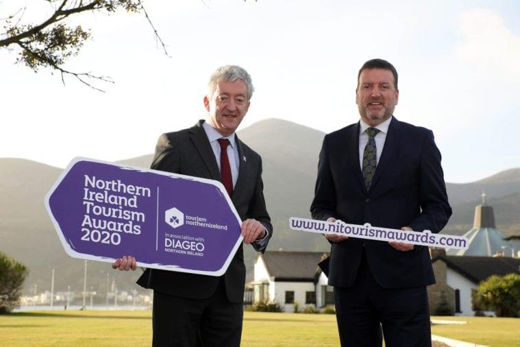 Northern Ireland Tourism Awards