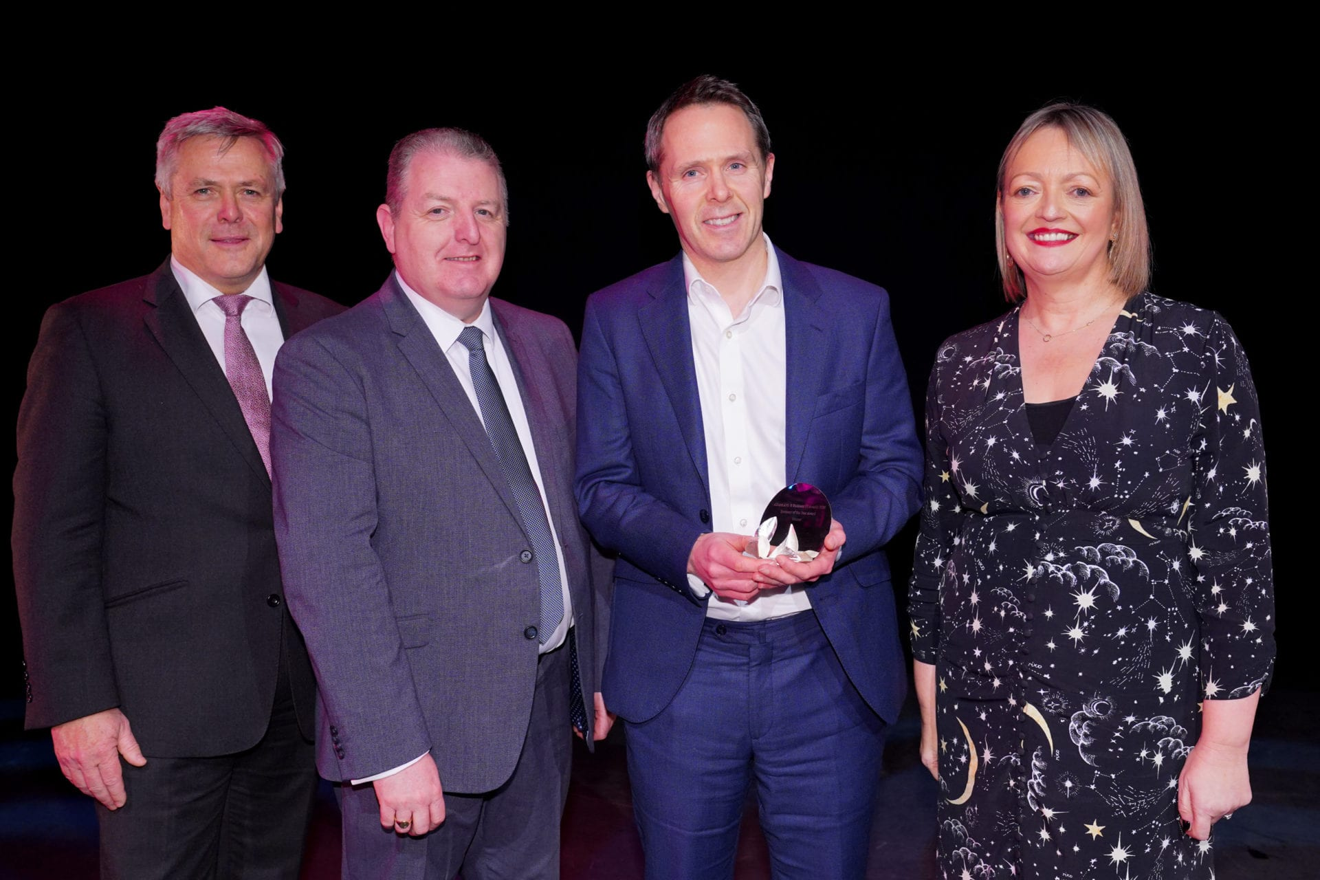 Allianz Arts & Business NI Awards