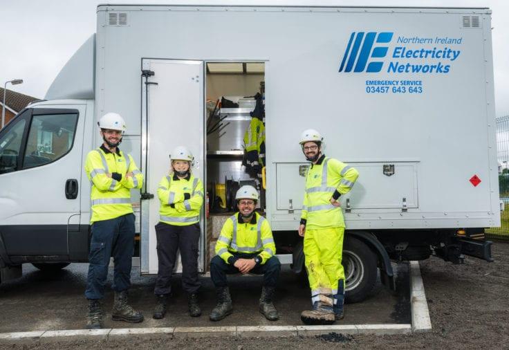 NIE Networks Apprenticeship Programme