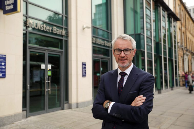 RICS and Ulster Bank NI Residential Market Survey