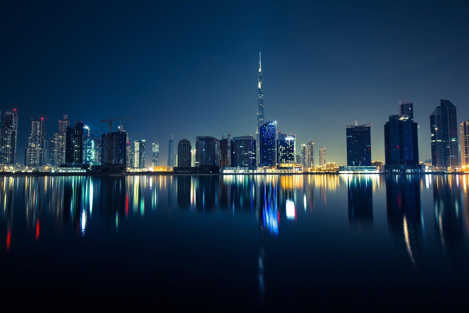 form a company in Dubai