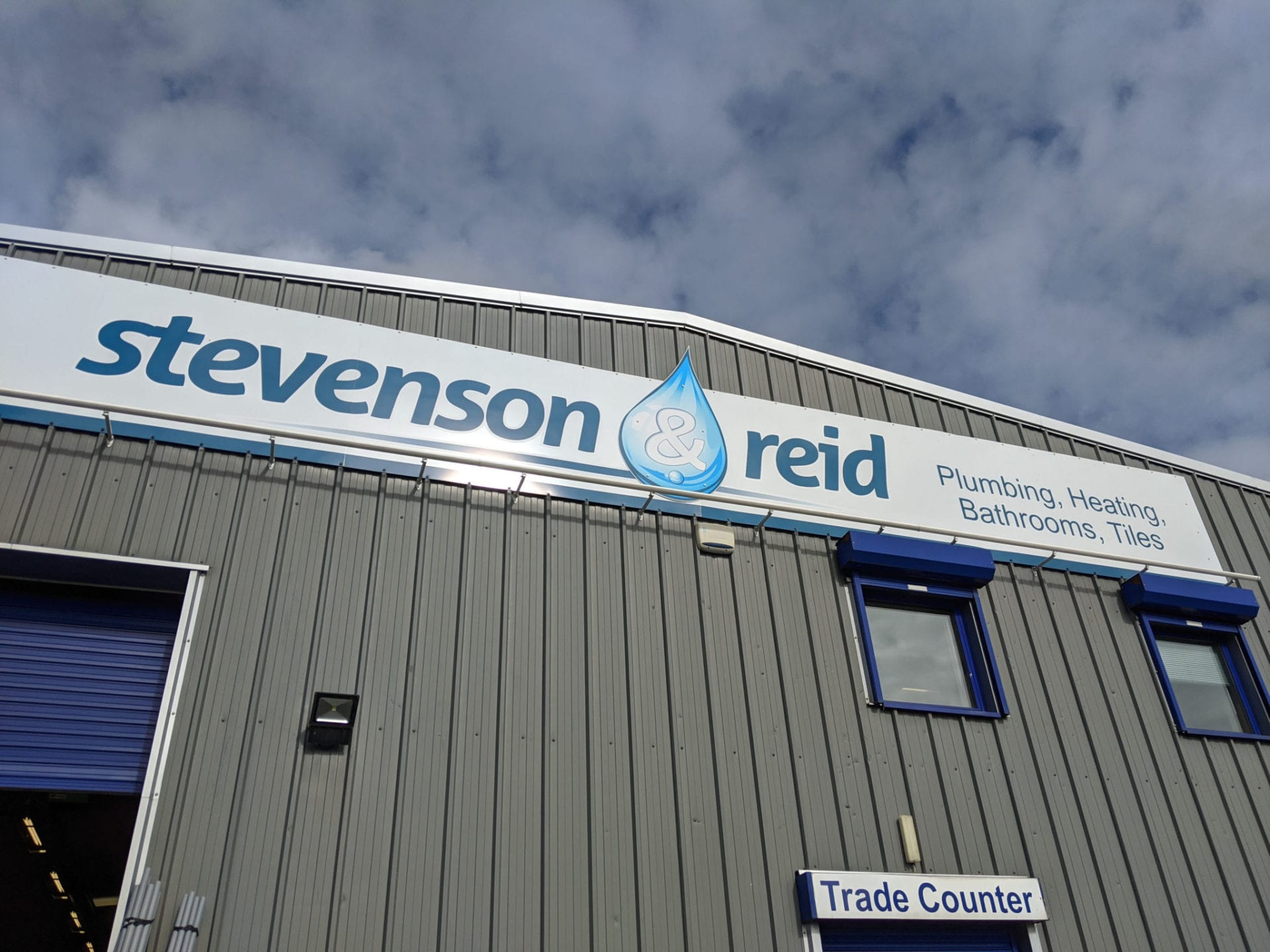 Stevenson & Reid