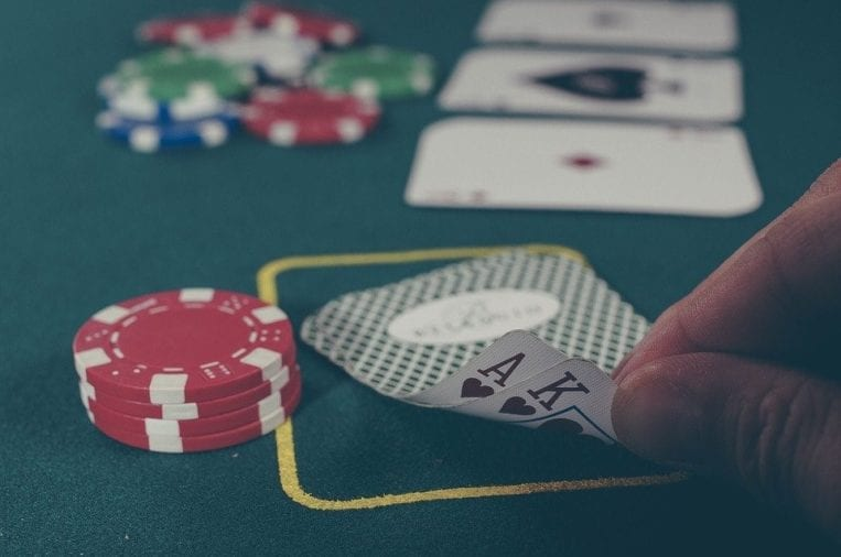 Irish themed casino
