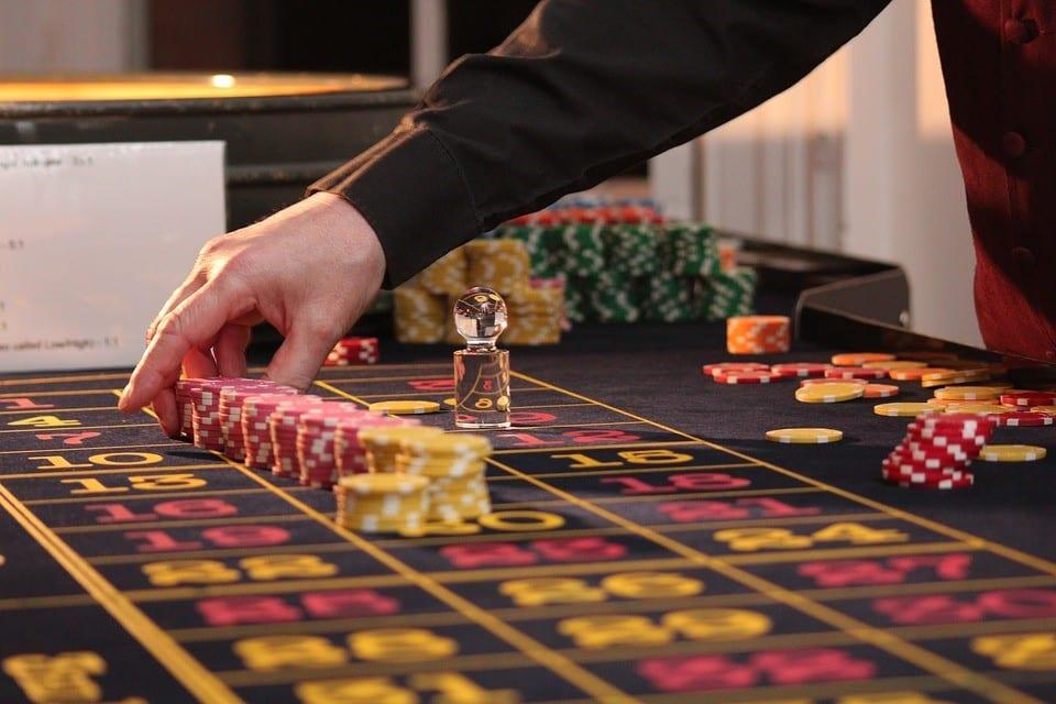casino business