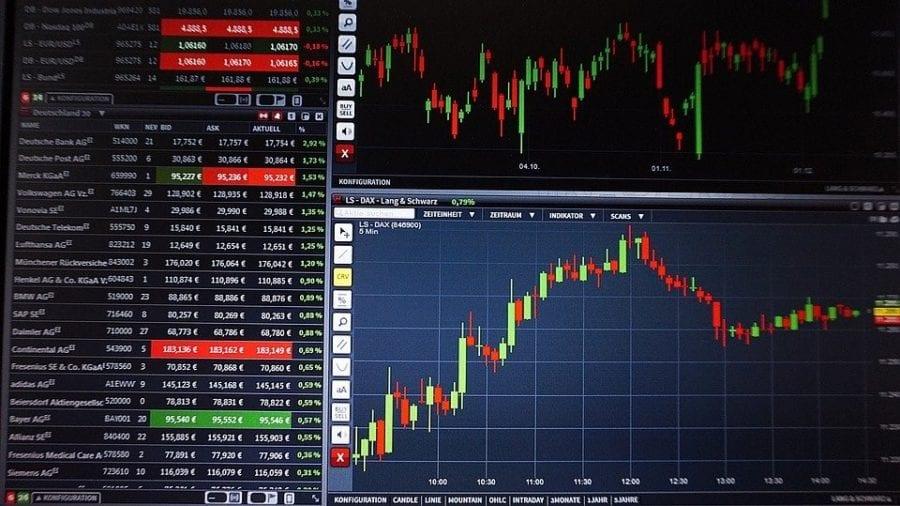 new to tradingv