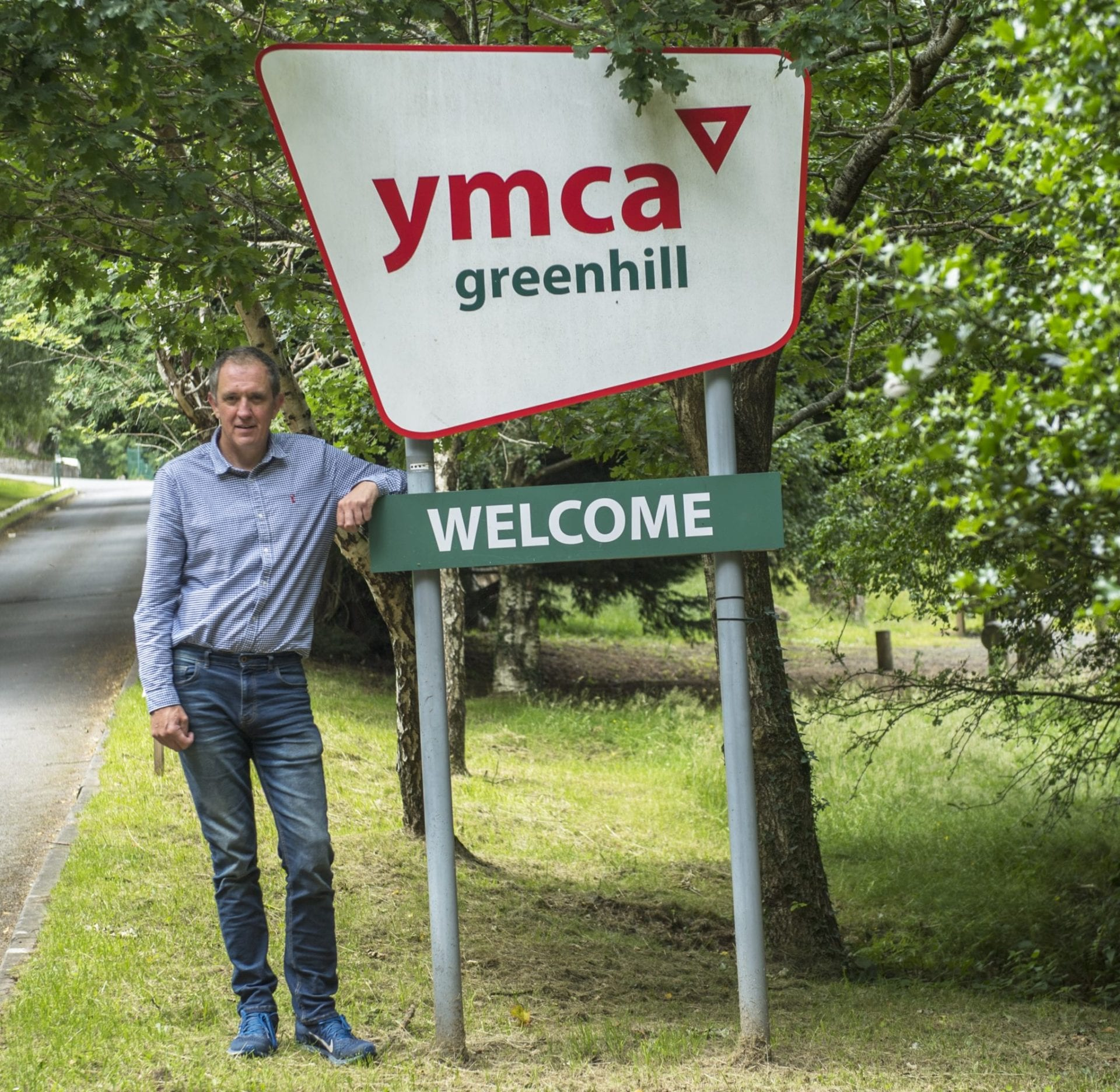 For the first time ever the YMCA's extensive Greenhill residential facilities in Newcastle, County Down will be available to the general public to book.