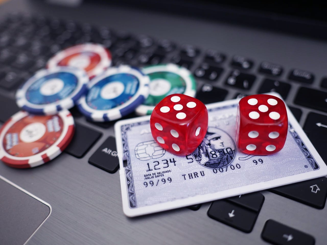 How People Try to Cheat in Casinos · BUSINESSFIRST