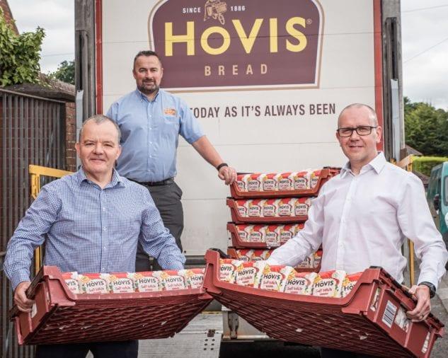 Hovis® Ireland