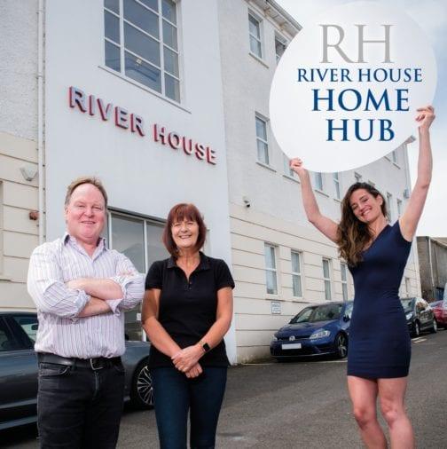 River House Business Centre