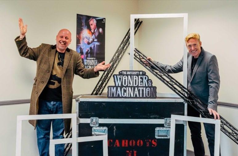University of Wonder and Imagination
