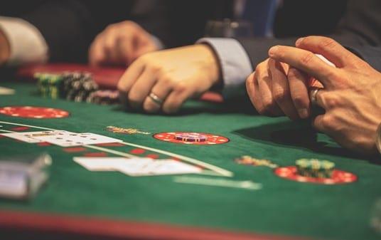 UK's casinos