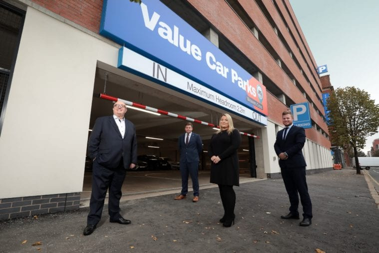 Value Car Parks