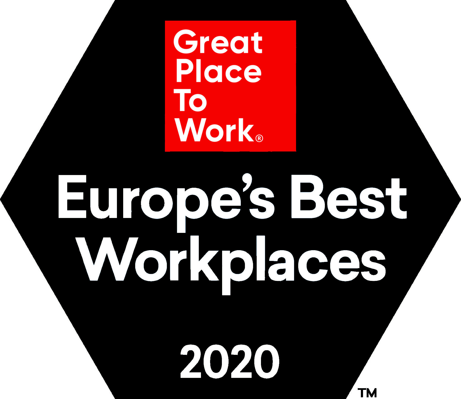 Best Workplaces in Europe