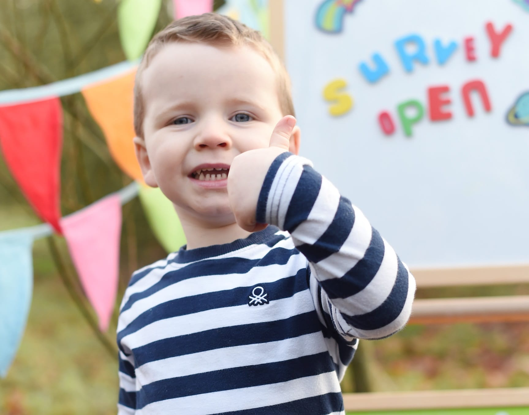experiences of childcare