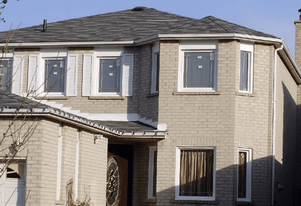 oronto window replacement