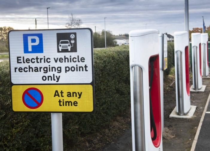 low emission vehicles