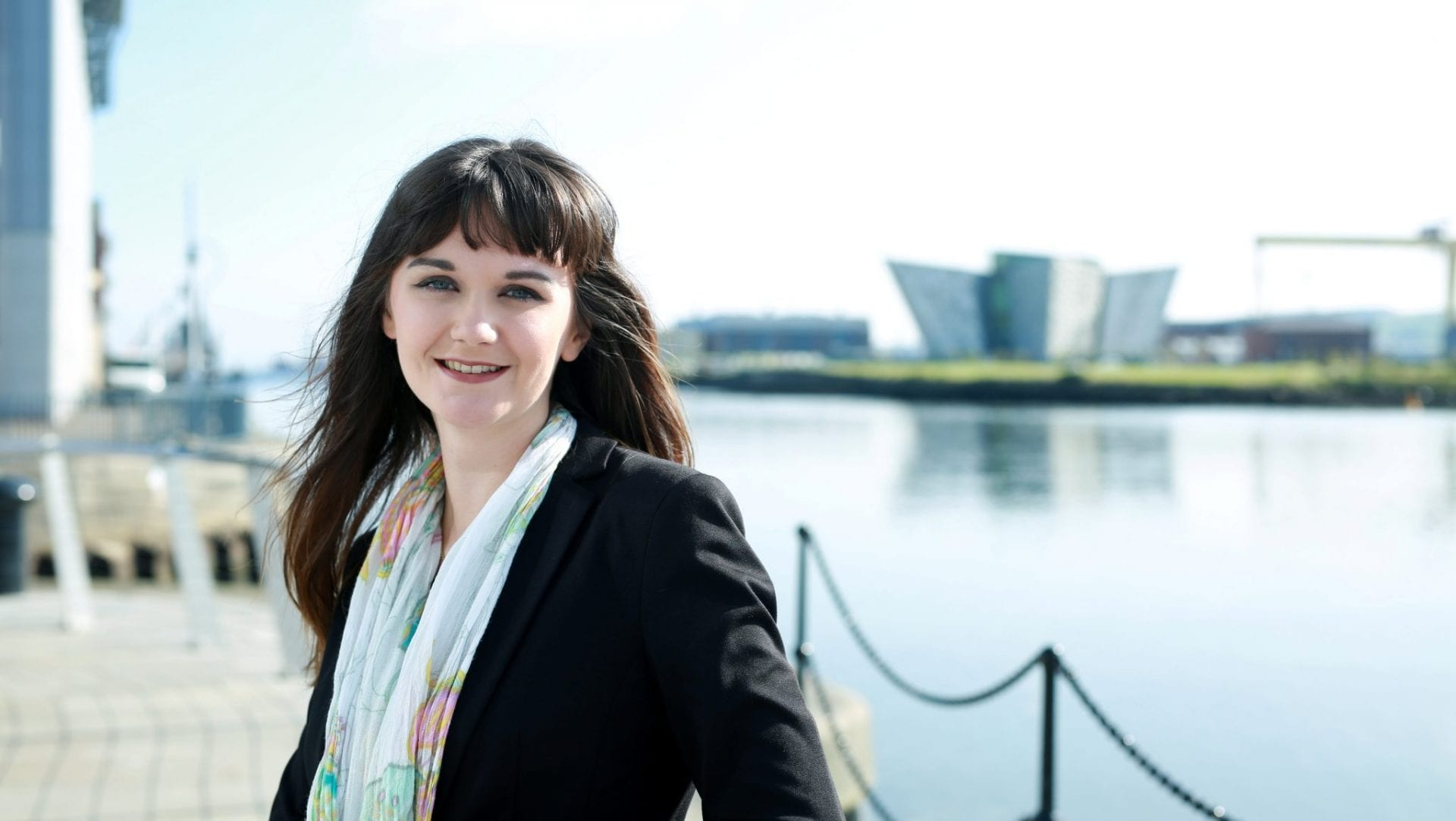 Young Professionals Arts & Business NI
