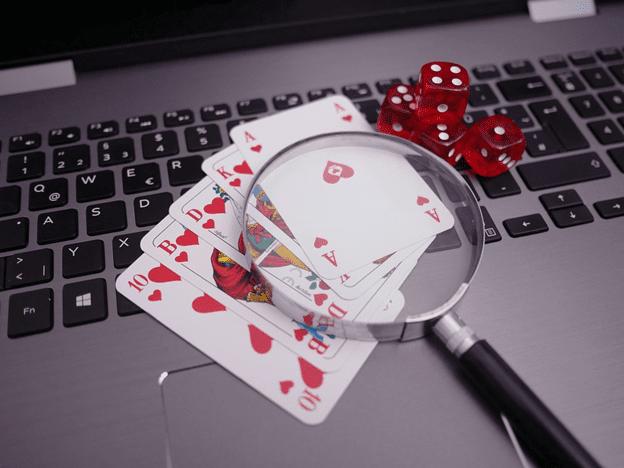 gambling sector