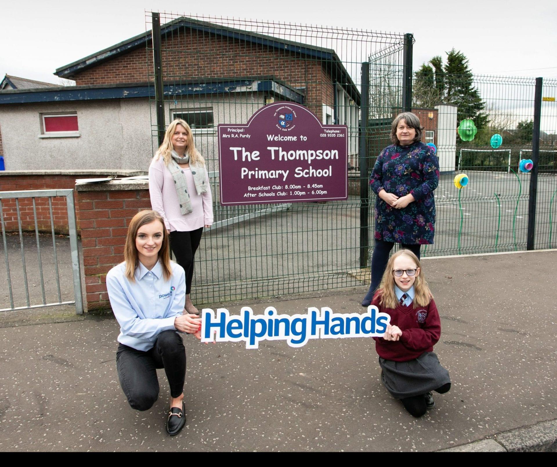 Thompson Primary School