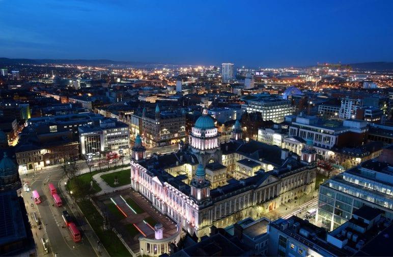 Belfast Chamberv