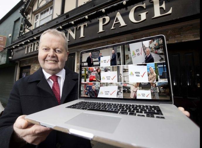 Ballymena Business Improvement District