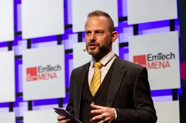 EmTech Europe