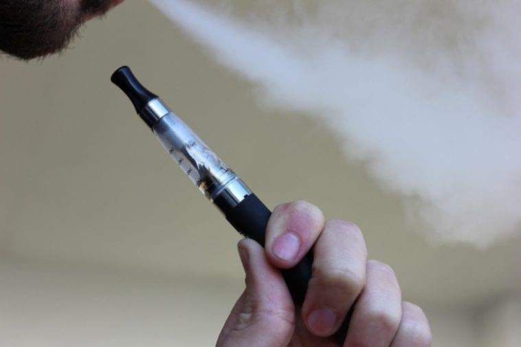 vapes and e-cigarettes