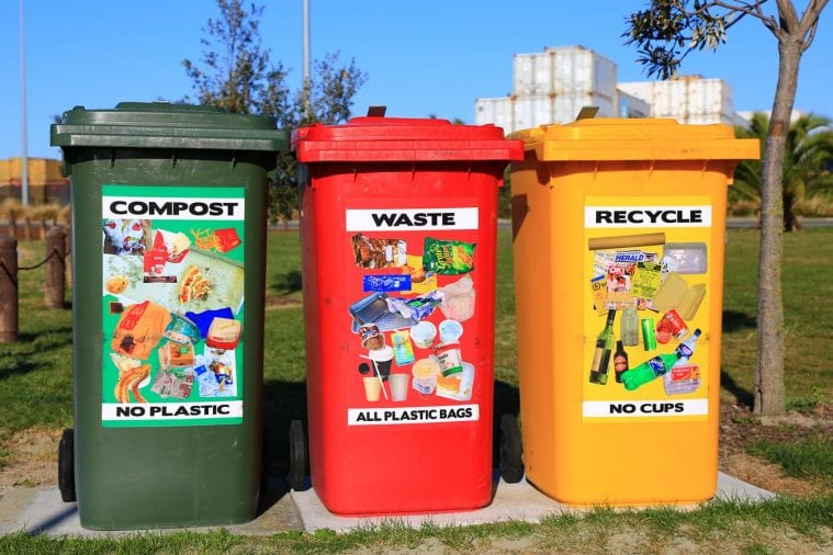 Being more environmentally cautious is important for any type of business nowadays.