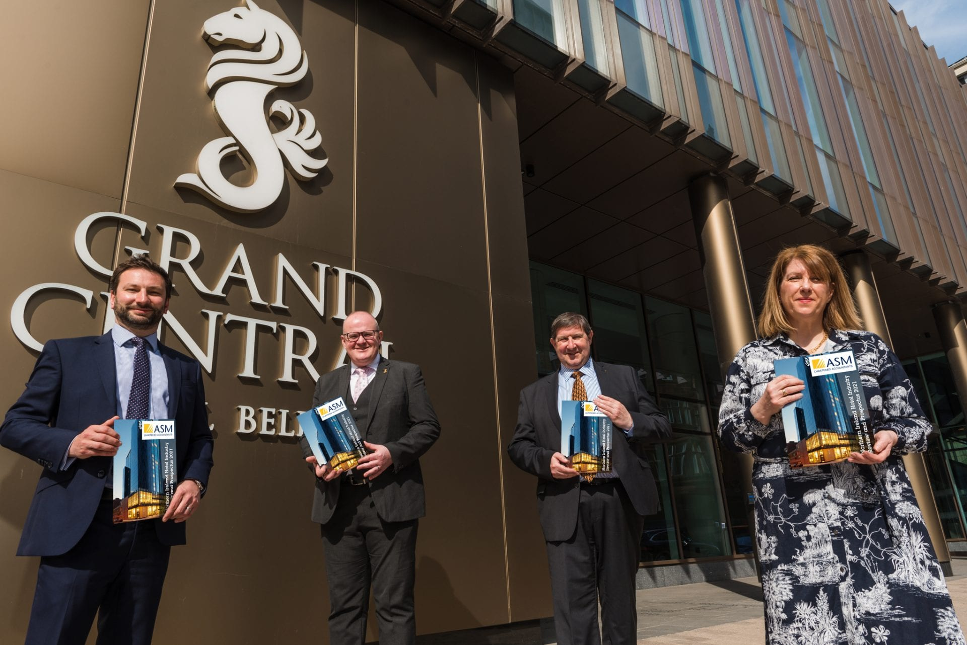 ASM Northern Ireland Hotel Industry Survey