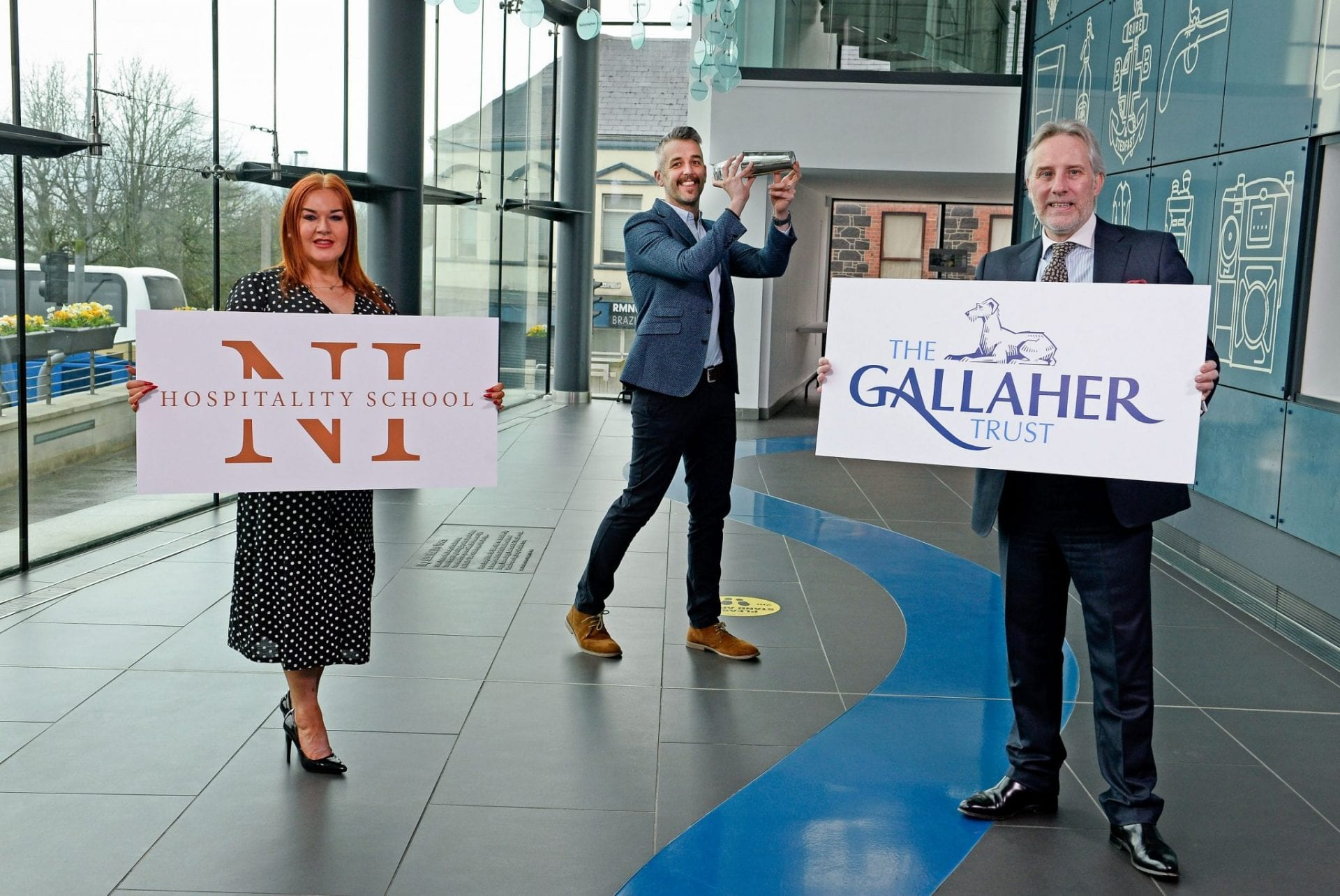 Northern Ireland Hospitality School