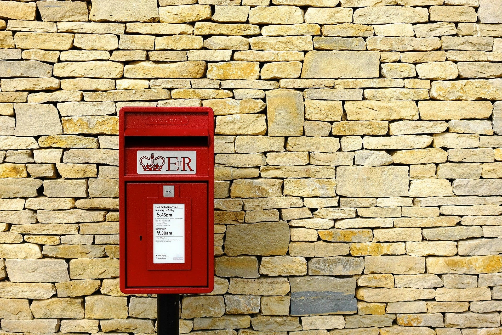 investing in royal mail stocks